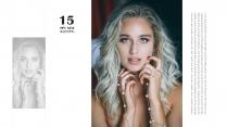 【极简主义7】创意排版-四线无缝衔接&时尚潮流杂志示例7