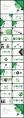 创意几何绿色总结报告工作计划商务策划模板03示例4