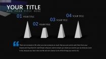 【透视科技】商务企业宣传数据分析模板示例7