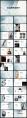 创意图文混排现代商务汇报工作计划模板【含四套】示例5