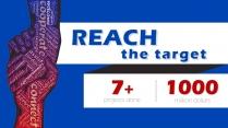 【办公】蓝色欧美项目述职计划总结报告示例7