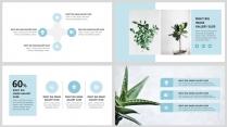 【时尚•简约】大气图文杂志式排版PPT模板13示例7