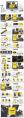 【动态】黑黄合集—欧美时尚商务PPT【含四套】示例4