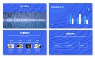 「宝藏系列」欧美创意文化商务简约舒适ppt精品模版示例5