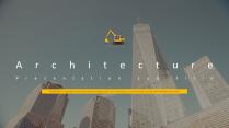 【地产建筑】高质量简约专业模板示例3