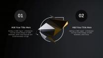 【立体科技】极简炫酷科幻立体超现实模板示例7