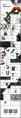牛X欧美风高端画册商务PPT通用模板示例3
