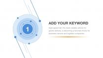 【keynote】简约流畅商务汇报总结模板10示例4