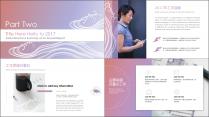 辞旧迎新 年度报告 Annual Summary示例6