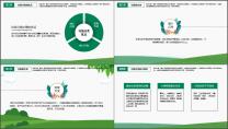 【完整框架】垃圾分类社区环保主题教育PPT示例7