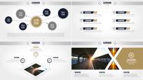 【动态】欧美范商务大气活动策划方案书模版9示例7