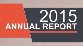 超实用富有格调的简约商务报告模板2