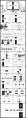 黑色线条—高端简约工作总结计划商务PPT示例4