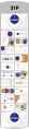 【经典商务】潮流蓝桔商务科技实用主义PPT模板8示例8