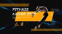 健身4-什么 时候都不能忘记健身