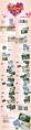 【思路及框架】唯美婚纱照演示PPT模板示例8