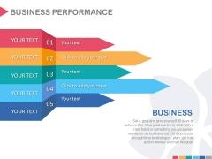 精彩商务2——图文混排总结、策划、通用类ppt模版示例3