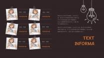 【商务】黑桔手绘风通用模板示例6