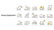 商务图标手绘素材5