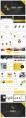 【黄色27】大气商务工作报告PPT模板【196】示例7