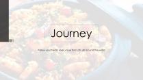【Journey】超实用大气简约画报