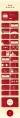 【动画PPT】圣诞红质感商务模板45.0示例8