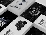 超实用黑科技可视化模板(含制作教程)