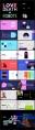 【合集】超实用多版式新潮风模板示例4