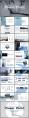 【简约设计】浅蓝现代极简经典模板2示例5