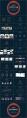 【科技点线】大气简约通用商务报告模板10-橙色示例3