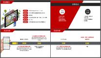 汽车4S店品牌发布活动促销工作汇报PPT示例4
