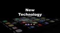 【精致科技】产品介绍模板04