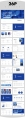 【商务】白蓝极简线条超实用主义通用模板3示例8