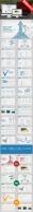 手绘风格简洁清爽PPT模板【合集1】含四套示例3