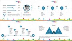 【高大上】多彩体育项目策划提案模板示例5