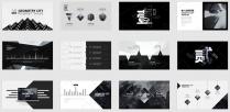 超实用黑科技可视化模板(含制作教程)示例6