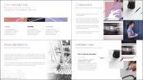 辞旧迎新 年度报告 Annual Summary示例5