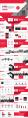 【两套配色】大气稳重企业公司工作总结PPT示例4