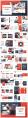 橙黑画册—高端精致欧美时尚商务PPT示例4