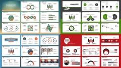 国际范超实用数据商务报告模板-四套合集示例4
