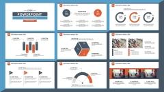 国际范超实用数据商务报告模板-四套合集示例7