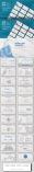 手绘风格简洁清爽PPT模板21(商务)示例8