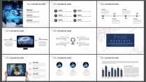 物联网IOT智慧城市大数据信息化信息科技互联网+示例4
