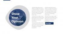 【風格】藍色網頁交互風商務通用模板示例4