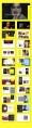 【RESUME】亮色大气设计感模板示例3