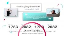 【抖音风】视觉动感科技潮流 网红策划营销商务模版示例6