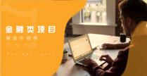 【专业级】金融、银行、保险 商业计划书(送研报)
