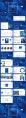 【耀你好看】经典蓝欧美风极简商务时尚PPT4终结篇示例8