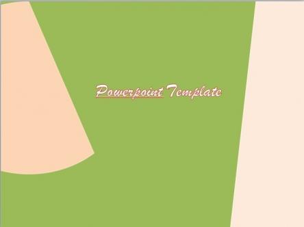 【不规则图形设计ppt模板】-pptstore
