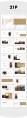 「简。」极简雅致白金模板示例8